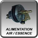 Alimentation air / essence