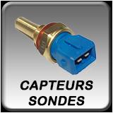 Capteurs / Sondes