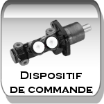Dispositif de commande