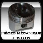 Pièces mécanique S16