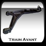 Train avant