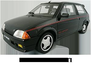AX Sport / GTI