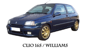 Clio 16S / Williams