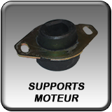 Supports moteur