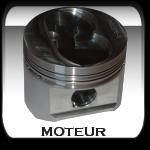 Moteur 1300 G / S