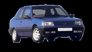 Peugeot 309 GTI / GTI 16