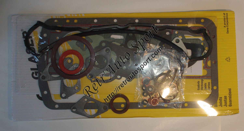 Pochette de joint complète GLASER 205 GTI 1.6 / 1.9 - 309 GTI