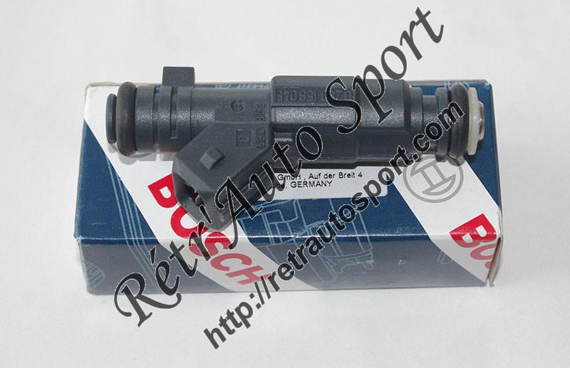 Injecteur BOSCH Peugeot 205 GTI 1.9 - 309 GTI