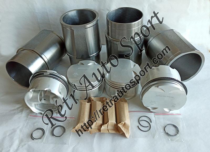 Ensemble chemises / pistons 309 GTI16 - 405 MI16