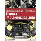 Pannes & diagnostics auto (6ème édition)