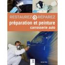 Restaurez réparez préparation et peinture carrosserie auto