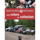 Restaurez réparez votre voiture de collection