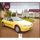 La Peugeot 406 coupé De mon père