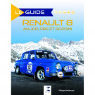 Renault 8 Major R8S et Gordini