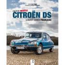 Citroën DS, l'avant-garde française