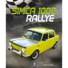 La Simca 1000 Rallye