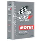 MOTUL 300V CHRONO 10w40 -2L