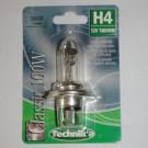 Ampoule 90/100 Watts H4 Compétition