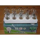 Ampoule 21 Watts P21W