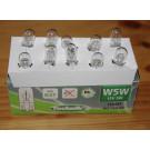 Ampoule 5 Watts W5W
