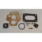 Kit réparation carburateur WEBER 32 DAT - 34 DAT / DATR
