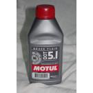 Liquide de frein MOTUL DOT 5.1 272°