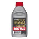 Liquide de frein MOTUL RBF 660 325°