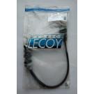 Câble embrayage MAURICE LECOY 306 S16 réglage manuel (à partir chassis 8337)