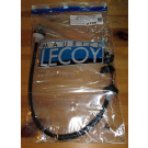 Cable embrayage MAURICE LECOY BE1/5 205 GTI -> 07.1989