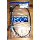 Cable embrayage MAURICE LECOY 205 Rallye 08.1988 -> 07.1989