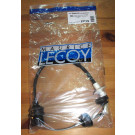 Cable embrayage MAURICE LECOY BE3/5 205 GTI 07.1989 -> fin