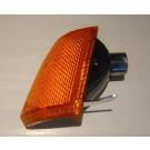 Clignotant avant gauche orange 205 GTI / Rallye