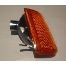 Clignotant avant droite orange 205 GTI / Rallye