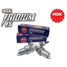 Bougie d'allumage NGK IRIDIUM BKR6EIX 205 GTI 1.6 / 1.9 - 309 GTI