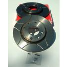 Disques de freins avant 106 1.3 & 1.6 Rallye / 1.4 & 1.6 Xsi / S16 - 205 GTI 1.9 BREMBO MAX