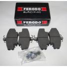 Plaquettes compétition FERODO DS2500 205 GTI 1.9 / 309 GTI