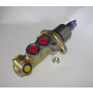 Maître-cylindre METELLI diamètre 20,6 mm, 3 sorties 205 GTI / Rallye