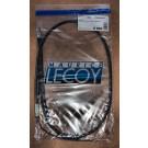 Cable frein à main gauche LECOY 205 GTI 1.9