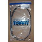 Cable frein à main droit LECOY 205 GTI 1.9