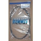 Cable frein à main gauche LECOY 205 Rallye / GTI 1.6
