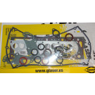 Pochette rodage GLASER 309 GTI 16