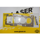 Joint de culasse GLASER 1,27 mm 205 Rallye