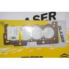 Joint de culasse GLASER 1,48 mm 205 Rallye