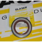 Joint spi vilebrequin côté distribution GLASER 205 Rallye