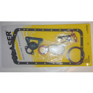 Pochette complément GLASER 205 GTI 1.6 / 1.9 - 309 GTI / GTI 16