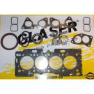 Pochette complète GLASER 106 S16 - Saxo VTS