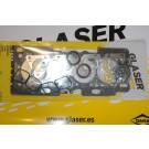 Pochette rodage GLASER 106 S16 - Saxo VTS