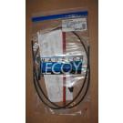 Câble accélérateur LECOY 205 GTI - 309 GTI / GTI 16