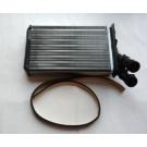 Radiateur de chauffage 306 S16 montage VALEO