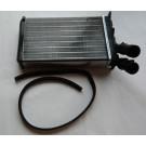 Radiateur de chauffage 306 S16 montage BEHR
